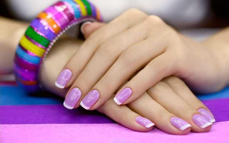 Средство для восстановления ногтей после гель лака