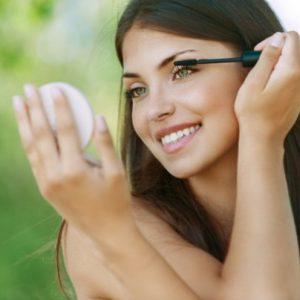 Летний макияж: секреты, нюансы, тонкости и правила нанесения. 130 фото лучших сочетаний и видео варианты применения