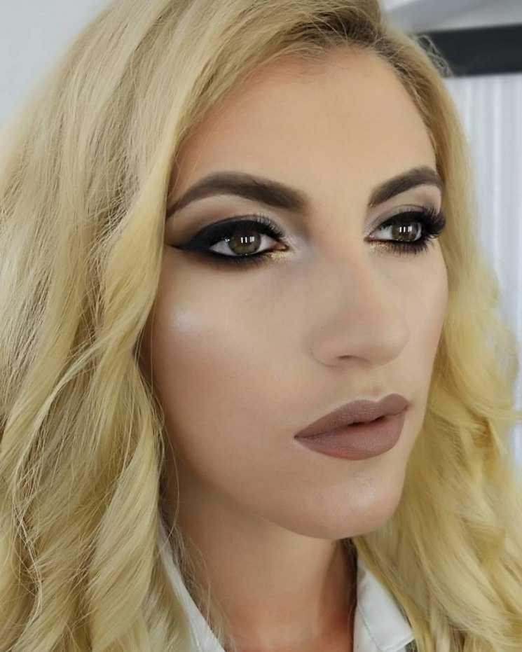 Как он выглядит натуральный макияж thumbnail