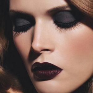 Серый макияж: пошаговые инструкции, идеи применения, модные тенденции и сочетания (145 фото)