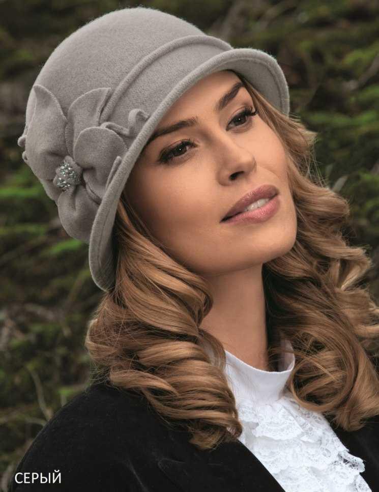 Женские головные уборы картинки